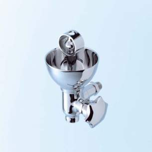 Armitage Shanks Commercial Brassware -  Armitage Shanks Puro S5420 Pedestal Fountain Sc Replaced
