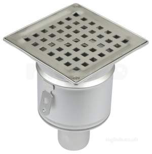 Blucher Domestic 150 Drain 160.300.050