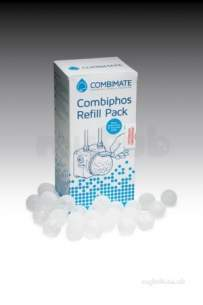 Filling Loop Non Return Valves Strainers -  Cistermiser Top-up 800gm Refill Bottle