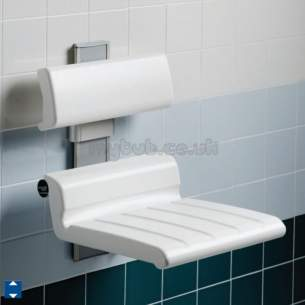 Armitage Grips Levers and Wastes -  Armitage Shanks Multi System S6636 250 V/a Shower/chair Bu