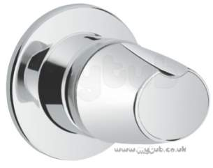 Grohe Shower Valves -  Grohe G3000 Control Ass S/c Cp 19258000
