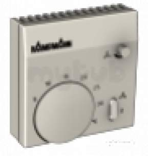 Kampmann Door Curtains -  Kampmann Room Thermostat And Speed Control