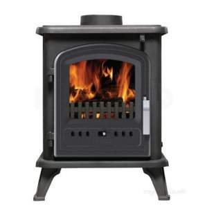 Dimplex Electric Fires -  Dimplex Woodburning Cheadle Stove 5kw