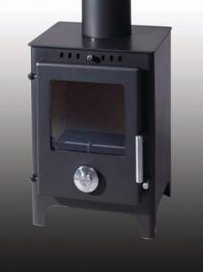 Trianco Free Standing Solid Fuel Boilers -  Trianco Newton 5kw Stove 3920