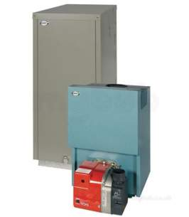 Grant Uk Oil Boilers -  Grant Vortex 36/46kw Outdoor Oil Boiler