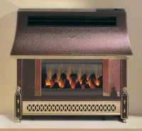 Robinson Willey Gas Fires and Wall Heaters -  Rob Willey Sahara Rs Bronze Ng A97032