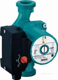 Wilo Smart Circulating Pump -  Wilo Smart A Circulating Pump 5m Head