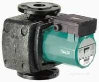 Wilo Light Commercial and Bronze Pumps -  Wilo Top S50/7 3ph Single Head Pump Flanged