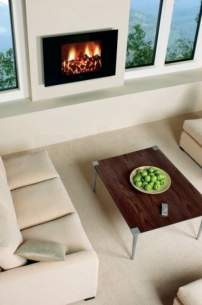 Dimplex Electric Fires -  Dimplex Lva191 Wall Hung Fire 032317