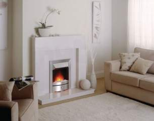 Valor Electric Fires -  Valor Seattle Longlite Led Elec 0582072