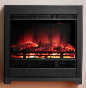 Be Modern Fires Gas and Electric -  Be Modern Bm Serena Electric Fire