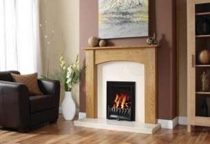 Be Modern Surrounds and Suites -  Bm 44 Inch Darwin-golden Oak 25/75mm
