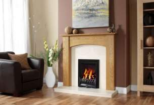 Be Modern Surrounds and Suites -  Bm 48 Inch Darwin-golden Oak 25/75mm