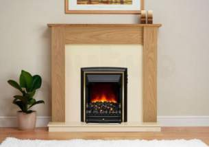 Be Modern Surrounds and Suites -  Be Mod 48 Inch Penshaw Nat Oak/marfil