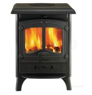 Baxi Solid Fuel Stoves -  Valor Arden Multifuel Stove 0570001