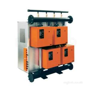 Ideal Super Series Blanking Kits -  Ideal Super Plus 100 Kw Module 110628
