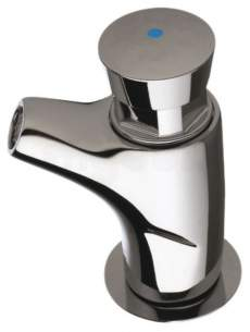 Rwc Water Mixing Products -  Rwc Timeflow 504 Bib Tap Push 200 020