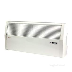 Myson Fan Convectors -  New Myson Lo-line Rc 9-6 Fan Convector