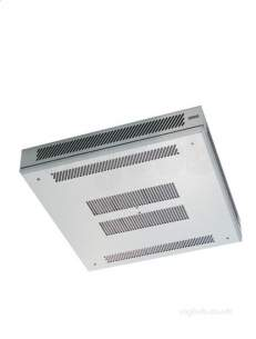 Smiths Environmental Fan Convectors -  Smiths Skyline 4kw Fan Convector