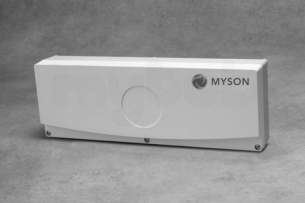 Myson Under Floor Heating -  Myson 24v Wiring Centre 50599
