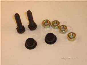 Baxi Boiler Spares -  Baxi 228212 Adjustable Legs Kit