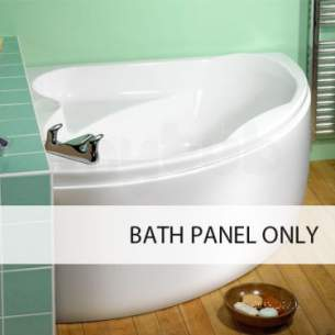 Eastbrook Baths -  23-1831 Affinity 1200mm Bath Panel