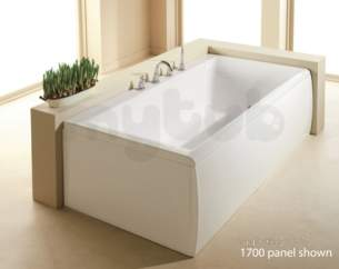 Eastbrook Baths -  Eastbrook Carronite Pnl 750 X 515 Wh