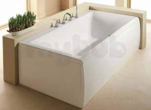 Eastbrook Baths -  Eastbrook Carronite Pnl 800 X 515 Wh