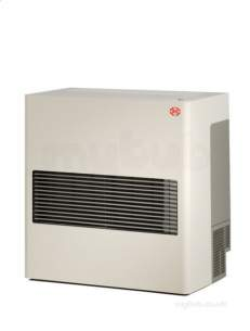 Drugasar Gas Heaters and Accessories -  Dru Kamara K7 Power Flue Gas Heater 7kw