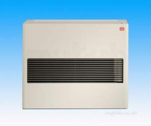 Drugasar Gas Heaters and Accessories -  Dru Kamara K16 Power Flue Gas Heater 16kw