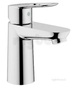 Grohe 23337 Bau Loop Basin Mixer And Puw 23337000