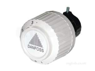 Danfoss Randall Commercial Valves -  Danfoss Ra Fixed Sensor 5-22c 013g291400