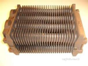 Baxi Boiler Spares -  Baxi 248435 Heat Exchanger