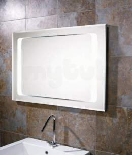 Flabeg Cabinets And Mirrors -  Hib Dino Mirror 50 X 70cm 77286000