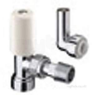 Terrier and Belmont Radiator Valves -  1/2x15mm 367pf Cpls Angle Pattern