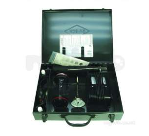 Briggon Test Equipment -  Brigon 2601000 Oil Combustion Kit