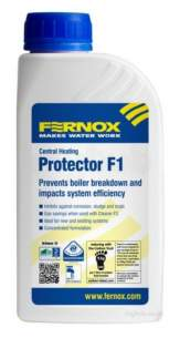 Fernox Products -  Central Heating Protector F1 500ml