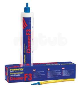 Fernox Products -  Fernox 56701 Na 290 Ml F3 Superconcentrate Cleaner