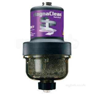 Central Heating Protection -  Adey Magnaclean Twintech 22mm Mctt001