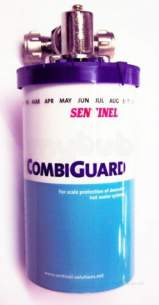 Sentinel Products -  Sentinel Combi-15mm-6-gb Na 15mm Diameter Combiguard Scale Inhibitor