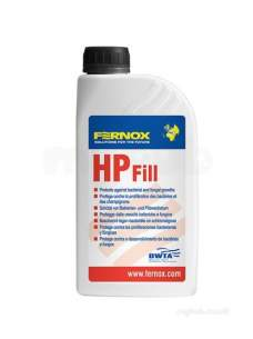 Fernox Products -  Fernox Hp Fill 1 Litre 58180