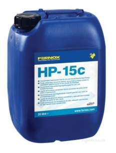 Fernox Products -  Fernox Hp-15c 20 Litre 59002