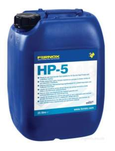 Fernox Products -  Fernox Hp-5 25 Litre 58996