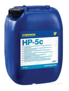 Fernox Products -  Fernox Hp-5c 10 Litre 58997