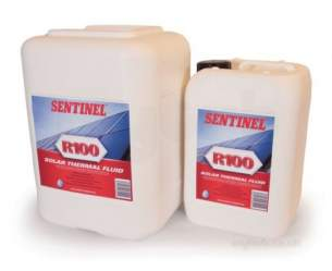 Sentinel Products -  Sentinel Solar R100 20l Inhib And Anifr