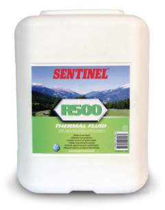 Sentinel Products -  Sentinel R500 Gshp Thermal Fluid 1000l