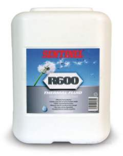 Sentinel Products -  Sentinel R600 Ashp Thermal Fluid 20l