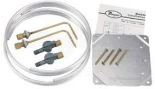 Dwyer Instruments Magnehelic Gauges -  Dwyer A605 Air Filter Kit Magnehelic
