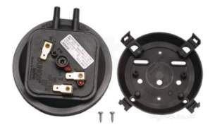 Worcester Boiler Spares -  Worcester 87161461630 24cbi Press Switch