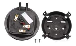 Worcester Boiler Spares -  Worcester 87161021200 Press Switch